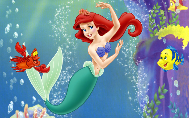 from mouse to mermaid The little mermaid (1989) quotes showing all 69 items ariel: [after rescuing the prince] is he dead scuttle: it's hard to say [place's his ear to eric's foot.