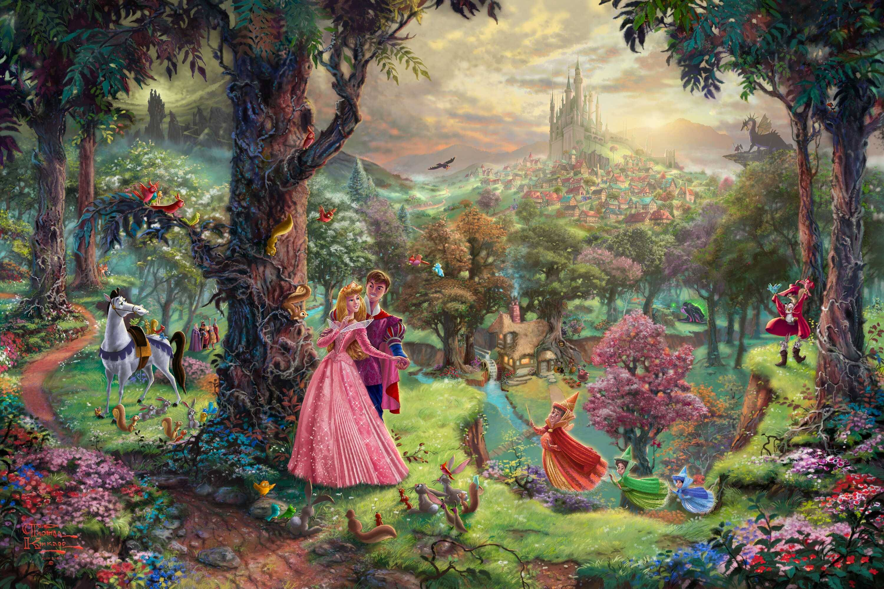 Princess Aurora Mickey Mouse Pictures