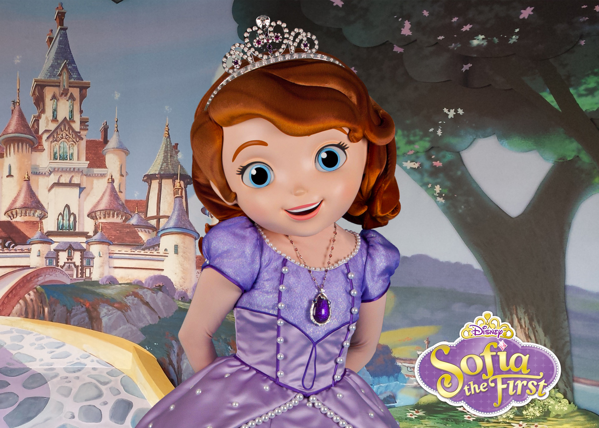 princess sofia mickey mouse pictures