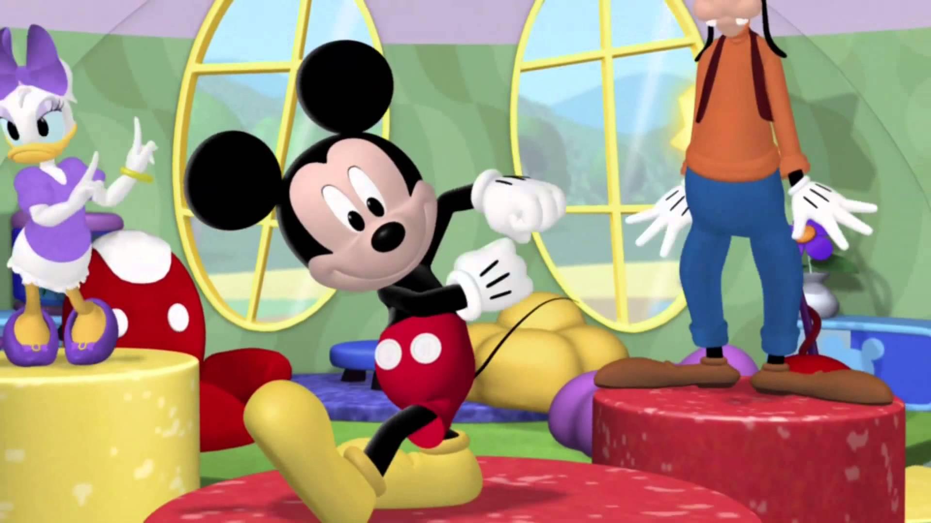 de mickey mouse - photo #26