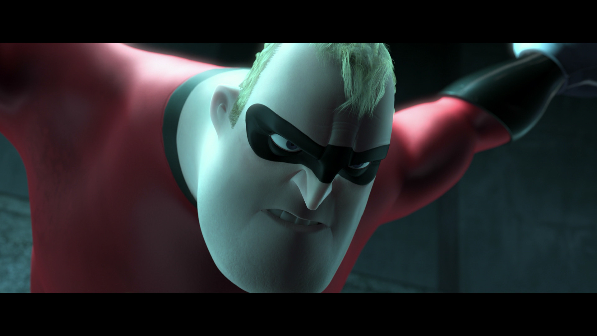 The Incredibles - Mickey Mouse Pictures