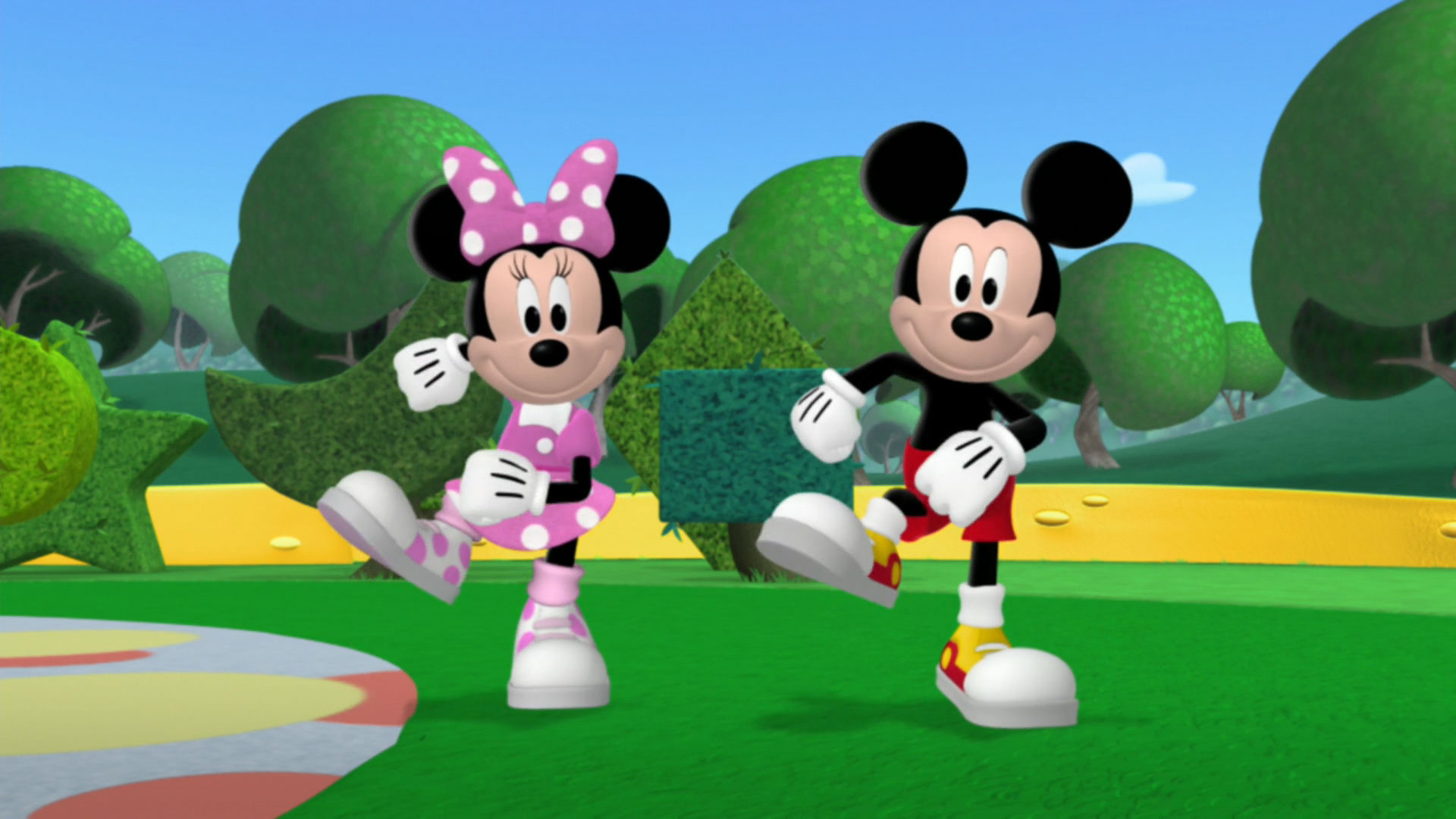MickeyMousePictures.Com