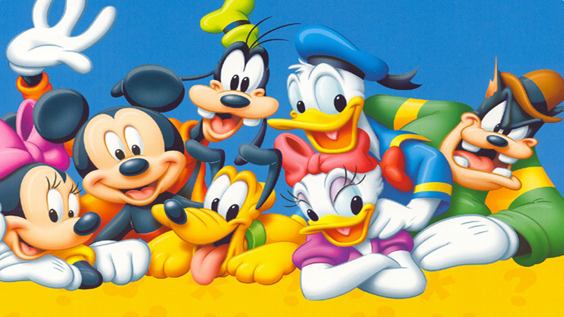 Free Donald Duck Pictures Online