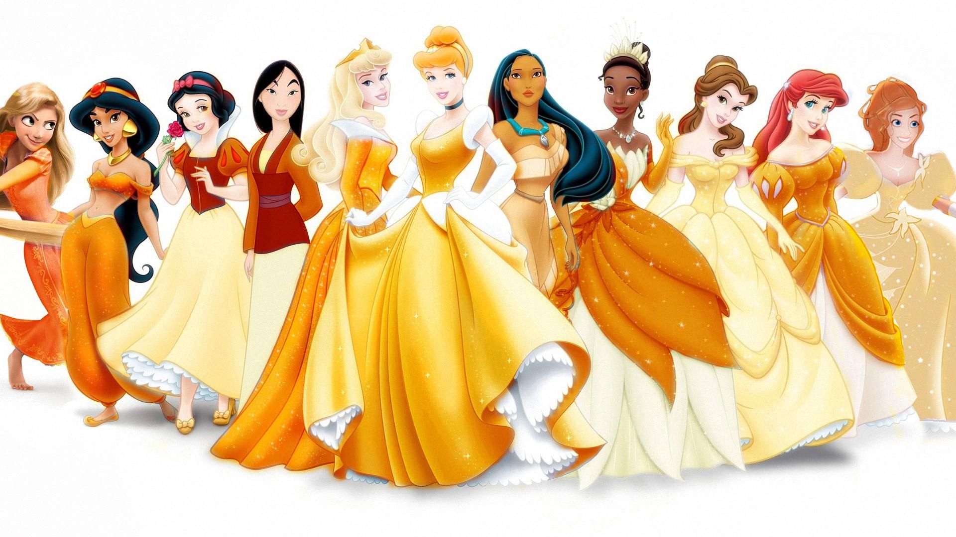 Cinderella Fashion Show