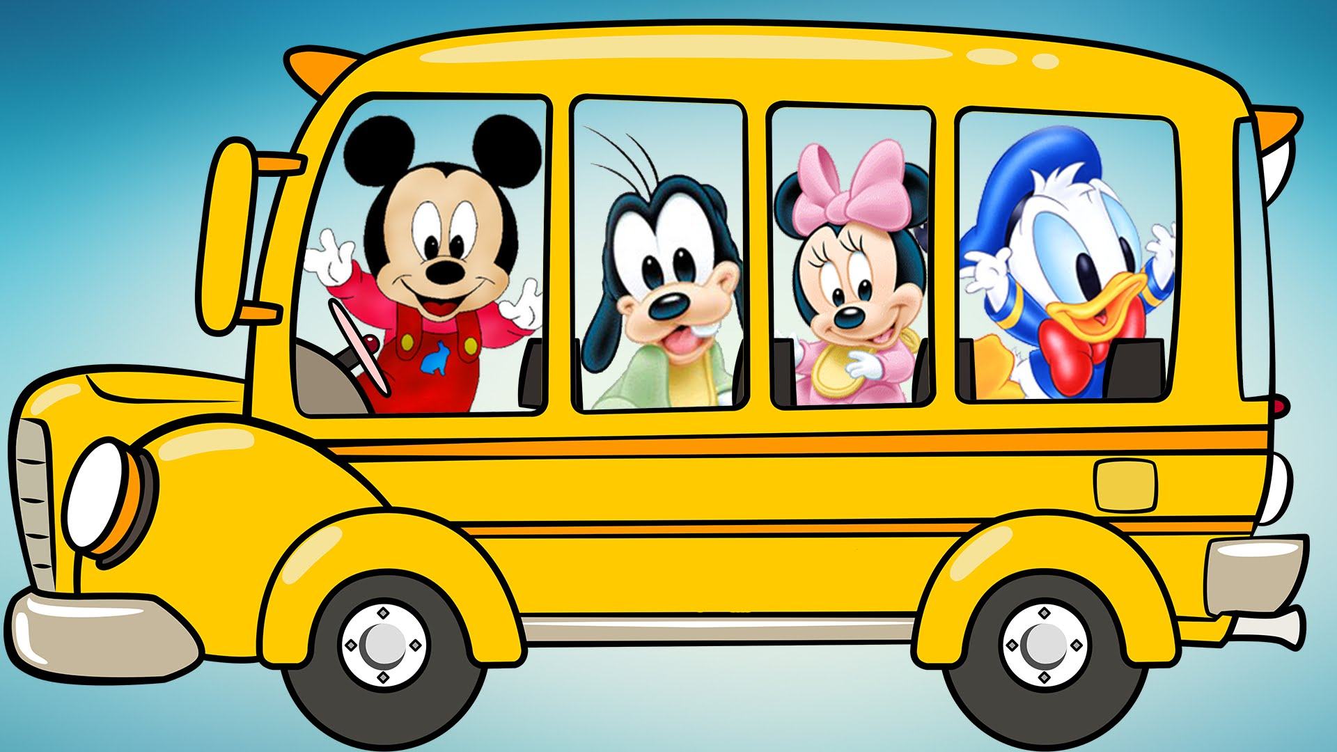 Image result for mickey mouse in school clip art